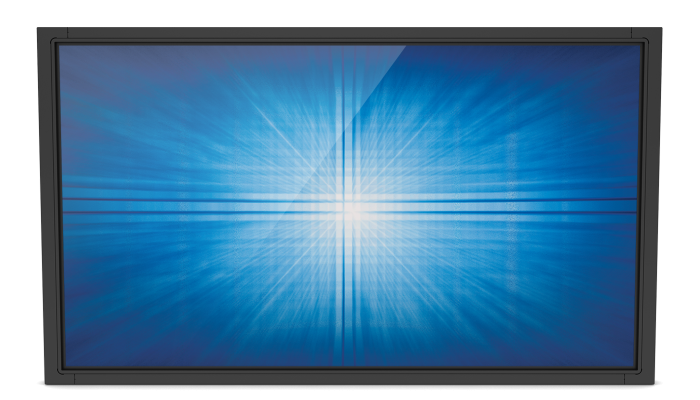 "Elo ET2794L 27"" LCD VWA OpenFrame IntelliTouch DualTouch"